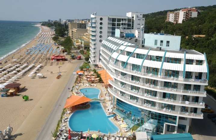 bulgaria golden sands berlin golden beach